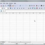 StarOffice Calc