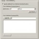 Certificate digitale încrucişate (Cross-Certificates)